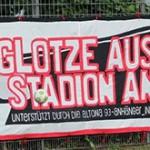 Glotze aus, Stadion an! (Altona)