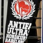 Antifa Ultras – Nordkurve Babelsberg