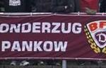 Sonderzug Pankow (weinrot)