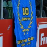 10 Jahre Ultras Celle
