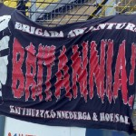 Britannia!