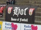 Hof – Home of Football
