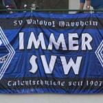 Immer SVW – Talentschmiede seit 1907