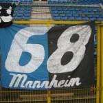 68 Mannheim