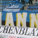 Ultras Mannheim (Heimfahne)