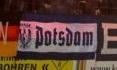 Potsdam (Blau auf Weiß)