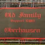 Old Family Oberhausen (Rot auf Schwarz)