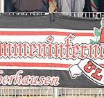 Flammeninferno Oberhausen