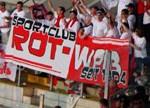 Sportclub Rot-Weiß seit 1904