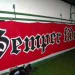 Semper fidelis (groß)