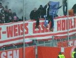 Rot-Weiss Essen Hooligans