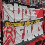 Rude Fans (Essen, klein)