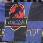 Ludwigspark – semper fidelis