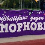 Fußballfans gegen Homophobie (Dresden)