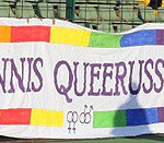 Tennis Queerussia