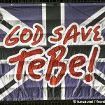 God save TeBe!