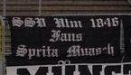SSV Ulm 1846 Fans – Sprita Muasch