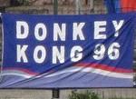 Donkey Kong 96