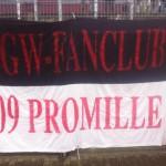 SGW-Fanclub 09 Promille