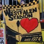 Für immer Westfalenstadion