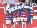 Fanatico Boys (kariert)