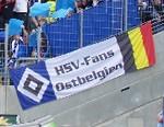 HSV-Fans Ostbelgien