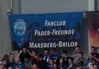 Fanclub Pader-Freunde Marsburg-Brilon