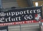 Supporters Erfurt '66