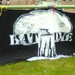 Hanau hat die Bombe