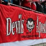 Devils Apostels