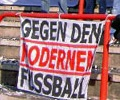 Gegen den Modernen Fussball (Burghausen)