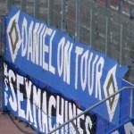 Daniel On Tour (Hamburger SV)