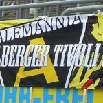 Stolberger Tivoli Jonge (mit Vereinslogo)
