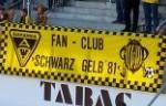 Fan-Club Schwarz-Gelb '81