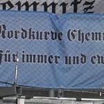 Nordkurve Chemnitz – für immer und ewig