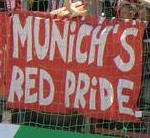 Munich's Red Pride