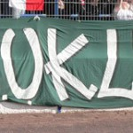 UKL (Ultra`Kollektiv Lübeck mit Stadtwappen)