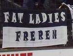 Fat Ladies Freren