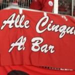 Alle Cinque Al Bar