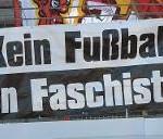 Kein Fußball den Faschisten (Fortuna Köln)