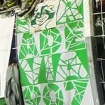 Stradevia 907 (grün-weiß)