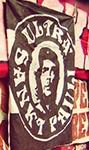 Ultra' Sankt Pauli Logo (rund)