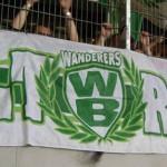 Ultras - Wanderers