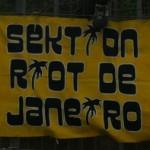 Sektion Riot de Janeiro