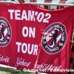 Team '02 On Tour