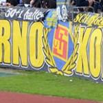 Inferno Koblenz (schwarz-gelb)