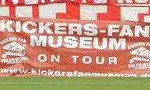 Kickers-Fan-Museum On Tour