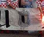 SU 99 (Supporters Ulm, weiß)