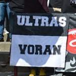 Ultras voran