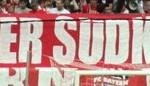Forever Südkurve
